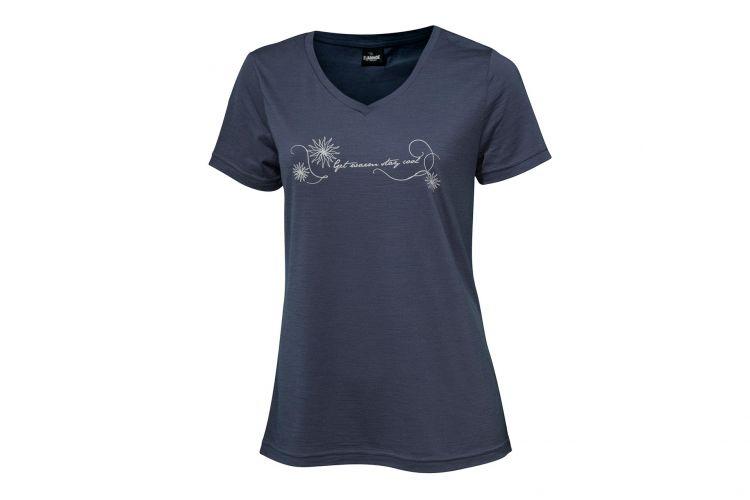 Damen-T-Shirt von IVANHOE, Modell