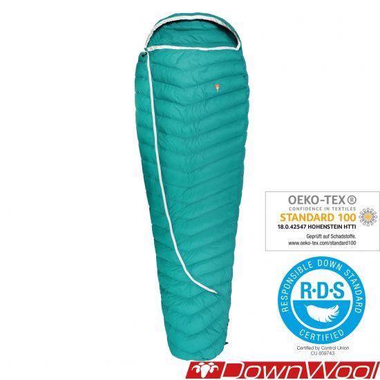 Schlafsack von Grüezi bag