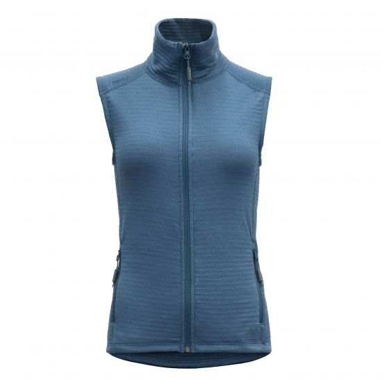 "Devold Lifestyle Woman, Modell ""Egga Vest"" Subsea"