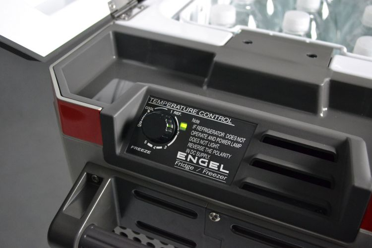 ENGEL Kompressor Kühlbox MR040F
