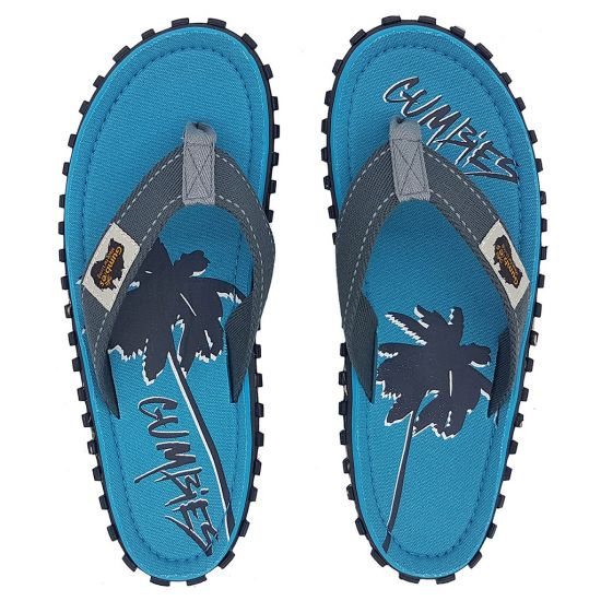 "GUMBIES ""Australian Summer Shoes"" Twin Palms"