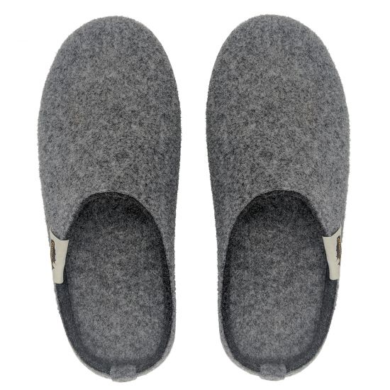 "GUMBIES Modell ""Outback Slipper"" Grau"