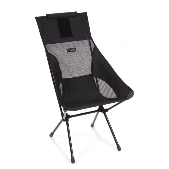 "HELINOX Stuhl ""Sunset Chair"" all black"