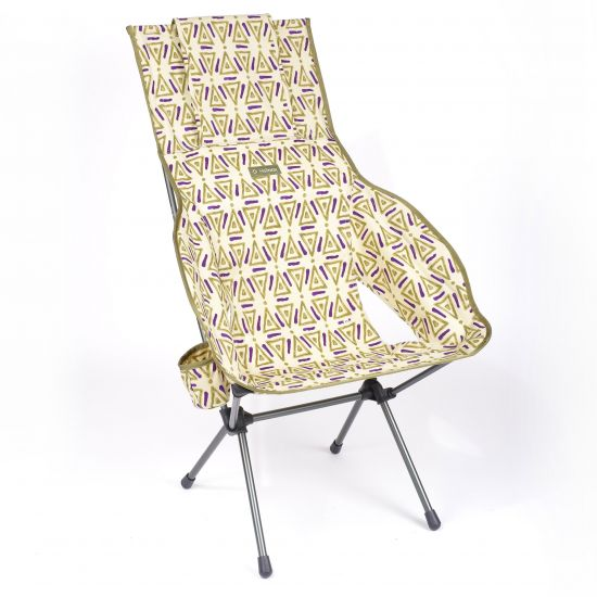 "HELINOX Stuhl ""Savanna Chair"" triangle green"