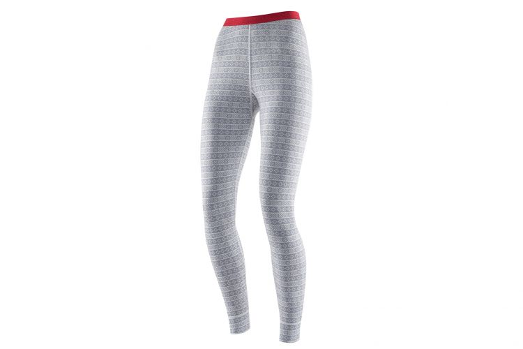 "DEVOLD Signature Woman, Modell ""Alnes Long Johns"" Grey"