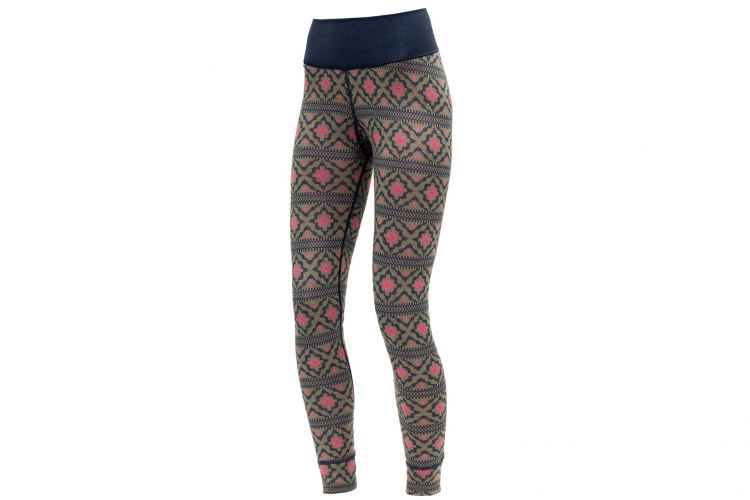 "Devold Signature Woman, Modell ""Ona Long Johns"" Lichen"