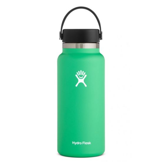 Hydro Flask Wide Mouth Isolierflasche 32 OZ (946ml) spearmint