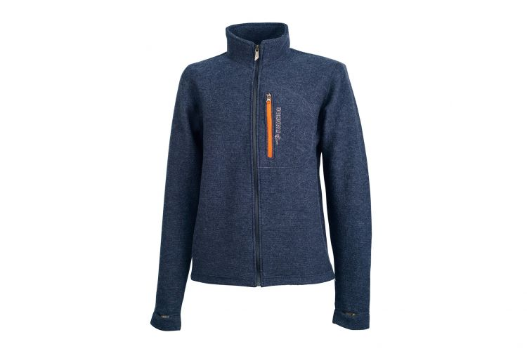 "Herrenjacke von IVANHOE, Modell ""Harald"" Light Navy"