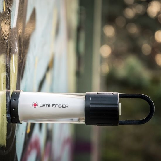 LEDLENSER ML6 Campinglaterne