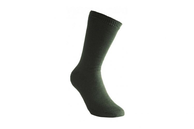 "WOOLPOWER Socke, Modell ""Socks 400"" Green"