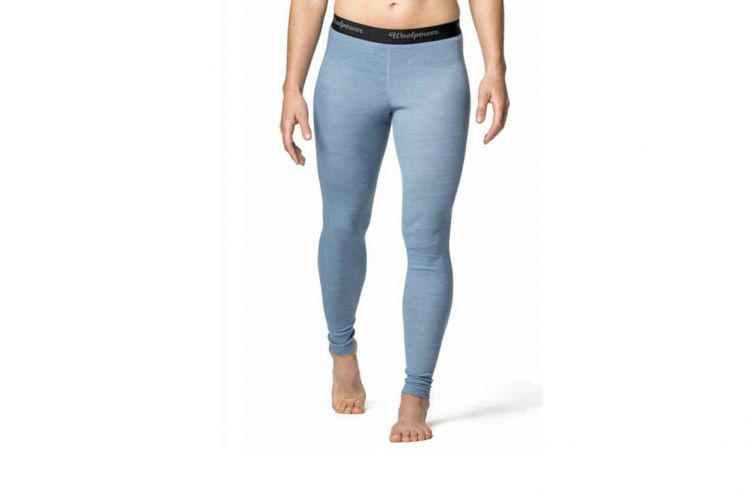 "WOOLPOWER, Modell ""Long Johns W`s"" Nordic Blue"