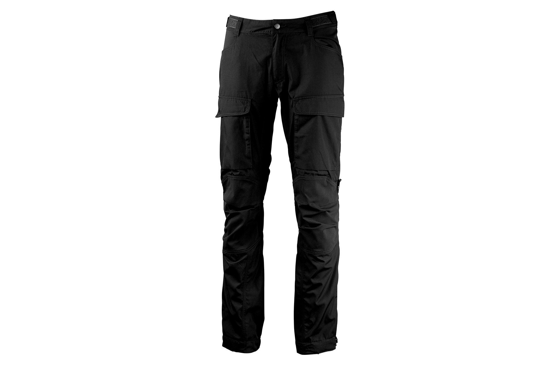 "LUNDHAGS ""Authentic II Ms Pant"" Black"