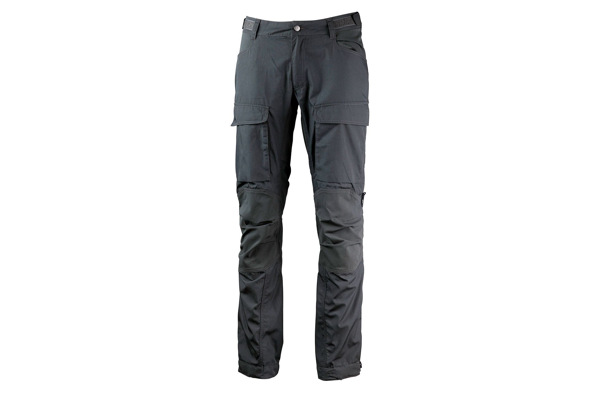 "LUNDHAGS ""Authentic II Ms Pant"" Granite / Charcoal"