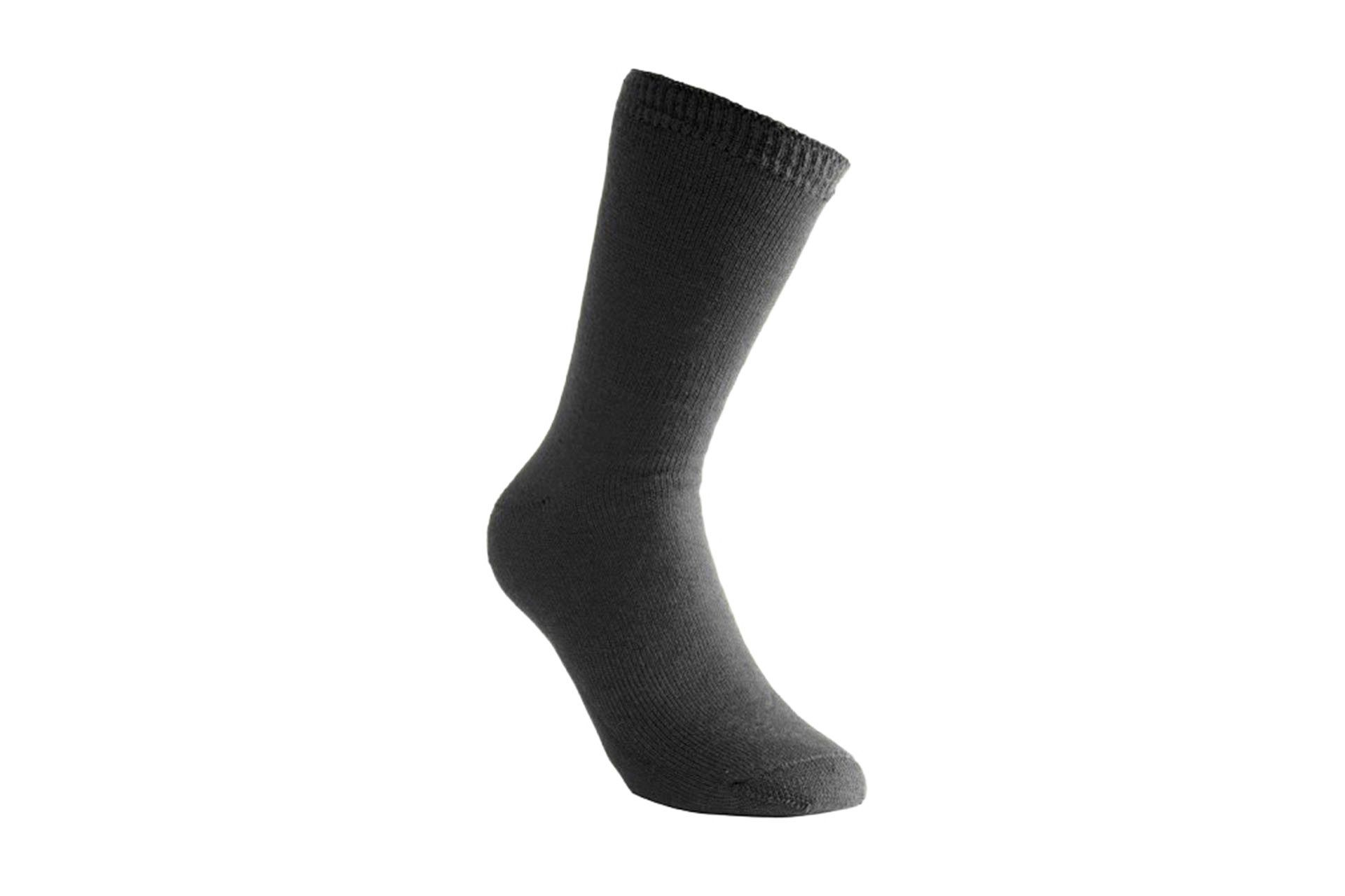 "WOOLPOWER Socke, Modell ""Socks 400"" Grey"